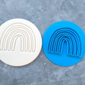 Embosser Imprint Stamp and Cookie Cutter